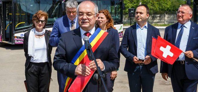 Emil Boc, invitat să fie primarul Bucureștiului. Vezi care a fost răspunsul edilului Clujului