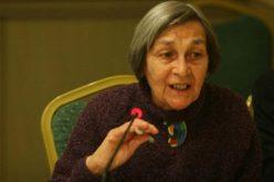 A murit Doina Cornea, fostă disidentă a regimului comunist