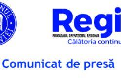 """Semnarea contractului de finantare pentru proiectul  cu titlul: """"Diversificarea produselor realizate de SC Somipress Romania SRL prin achizitia de echipamente performante"""""""