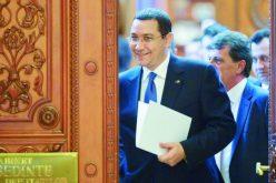 Victor Ponta întâlnire de taină în Turcia. Cine este generalul cu care s-a văzut fostul premier