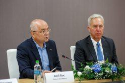 Masă rotundă alături deAmbasadorul S.U.A. în România și reprezentanții comunității americane de business