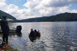Căutările persoanei dispărute pe lacul Beliș-Fântânele intră în cea de-a șaptea zi