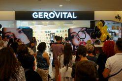 Farmec deschide un nou magazin Gerovital în Cluj-Napoca și ajunge la o rețea națională de 15 unități