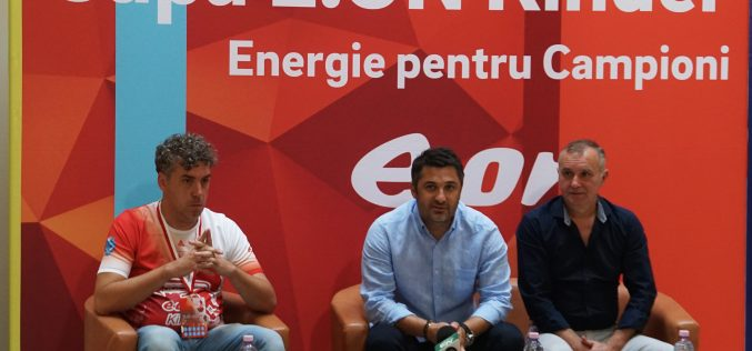 Târgu Mureș, capitala fotbalului juvenil
