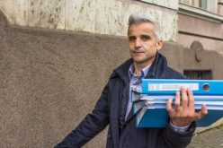 Elek Levente, seful USR Cluj se retrage de la conducerea partidului