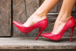 De ce prefera femeile sa isi creeze pantofi pe comanda?