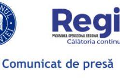 """Inceperea implementarii proiectului  cu titlul: """"CREŞTEREA PERFORMANŢELOR TEHNICE ŞI ECONOMICE A SOCIETĂŢII BALSEC  SRL PRIN ACHIZITIA DE NOI ECHIPAMENTE"""""""