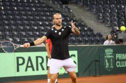 România a ratat calificarea în Grupa I valorică a Cupei Davis. Adrian Ungur și-a anunțat retragerea