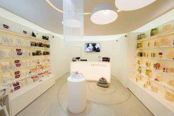 La 2 ani de la înființare, rețeaua magazinelor de brand Gerovital însumează 16 unități naționale