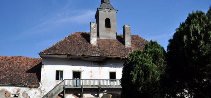 Europa investește 4 milioane de euro în reabilitarea Castelului Teleki din Posmuș
