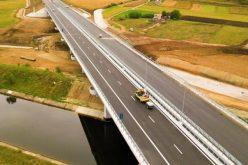 Este oficial. Autostrada Gilău – Nădăşelu se deschide vineri.