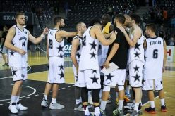 U-BT a predat lecții de baschet în Serbia
