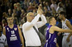 Victorie de moral pentru U-Banca Transilvania la debutul în Liga Națională