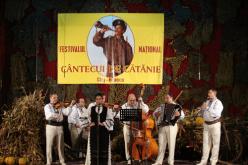 Aproape 20 de interpreți din toată țara vor concura în cadrul Festivalului Național al Cântecului de Cătănie, ediţia a XI-a