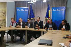 """VICTOR Ponta, la Cluj: """"Nu ne întoarcem la PSD, nu fuzionăm cu PSD! Suntem o alternativă pentru electoratul PSD, dar și o alternativă la ceea ce nu există în acest moment pe piața politică"""""""