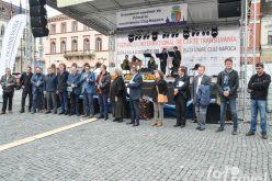 A început Festivalul Internațional de Carte Transilvania