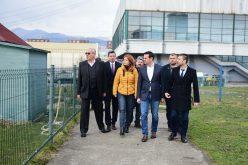"""S-a înființat Complexul Sportiv Naţional """"Lascăr Pană"""" Baia Mare"""