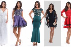 5 modele de rochii de ocazie ieftine care se potrivesc tuturor femeilor