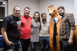 A început săptămâna comediei la Cluj! Cum a fost prima seară la FISC