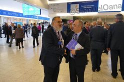 Emil Boc la congresul  EPP din Helsinki