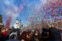 Programul evenimentelor de Ziua Națională la Cluj-Napoca