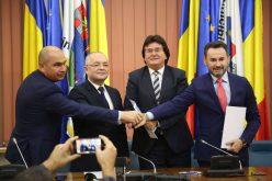 Primarii din Timişoara, Arad, Oradea şi Cluj-Napoca vor să se rupă economic de Capitala