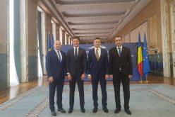 Maramureșul este inclus între cele 7 destinații turistice care vor fi promovate în cadrul celui mai important eveniment sportiv găzduit de România în anul 2020!