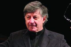 Fiul actorului Ion Caramitru, Andrei, s-a înscris în USR