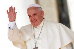 Papa Francisc vine in Ardeal la sfârșitul lunii mai