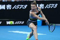 Simona Halep nu a reușit să o învingă luni pe Serena Williams în turul 3 de la Australian Open