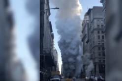 Explozie puternică la o brutărie, sâmbătă dimineaţa, în Paris.