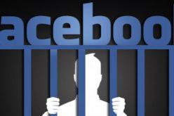 Hartuirea, santajul si amenintarea pe Facebook, condamnare la inchisoare pronuntata de Curtea de Apel Bucuresti