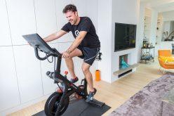 Vrei sa pedalezi confortabil? O bicicleta fitness folosita acasa este solutia!