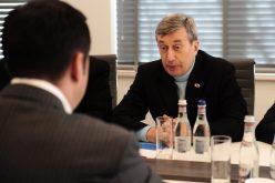 VIDEO / Ambasadorul Rusiei, despre sancțiunile UE:Ne călesc, Europa nu este un partener comercial de nădejde