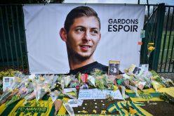 Resturi ale avionului în care se afla fotbalistul Emiliano Sala au fost găsite în Canalul Mânecii