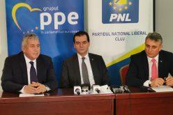VIDEO/ Rezoluție PNL: Guvernul să finanțeze Autostrada Transilvania și spitalul regional Cluj
