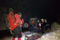 Trei turiști surprinși de avalanșă în Munții Călimani; unul dintre ei a murit