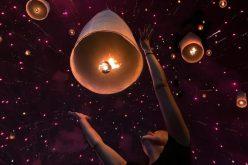 Festivalul Lampioanelor, sarbatoarea celor mai spectaculoase articole de petrecere din lume