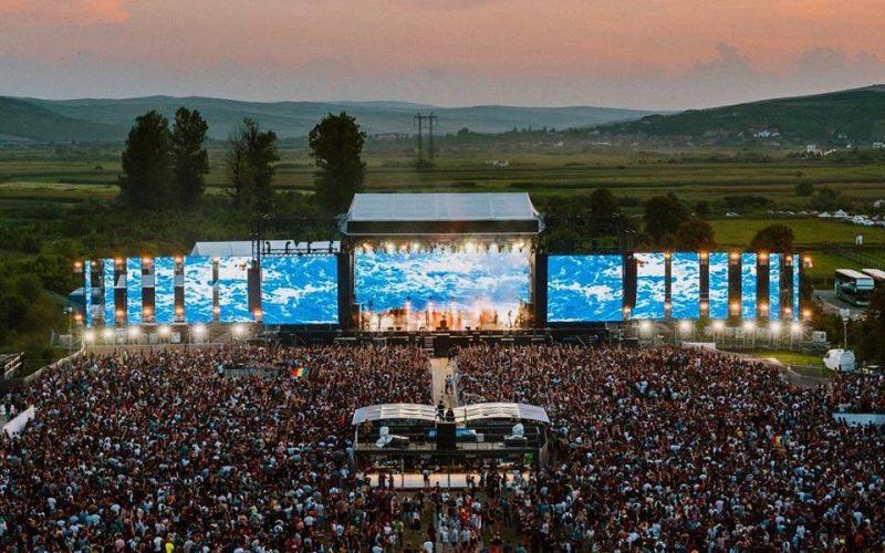 VIDEO | Pandemia anulează unul dintre cele mai aşteptate evenimente de la Cluj: Festivalul Electric Castle este amânat pentru 2021
