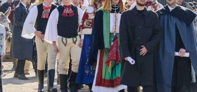 Locuitorii satului Rimetea au înmormântat iarna, printr-un obicei păstrat de peste 300 de ani