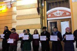 Mai mulți actori ai Teatrului Național Cluj-Napoca, protest față de ordonanța 7
