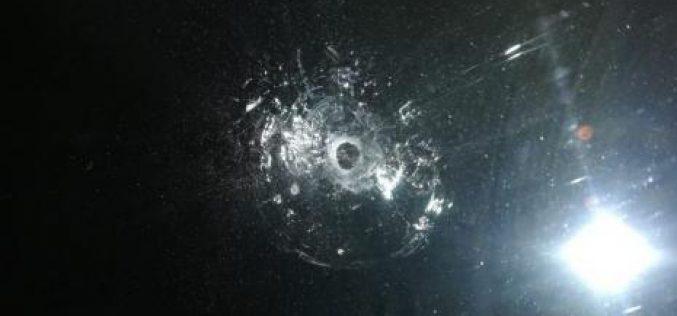 Clădire ciuruită de gloanțe. Imobilul aparține soției fostului șef al Parchetului de pe lângă Tribunalul Bihor