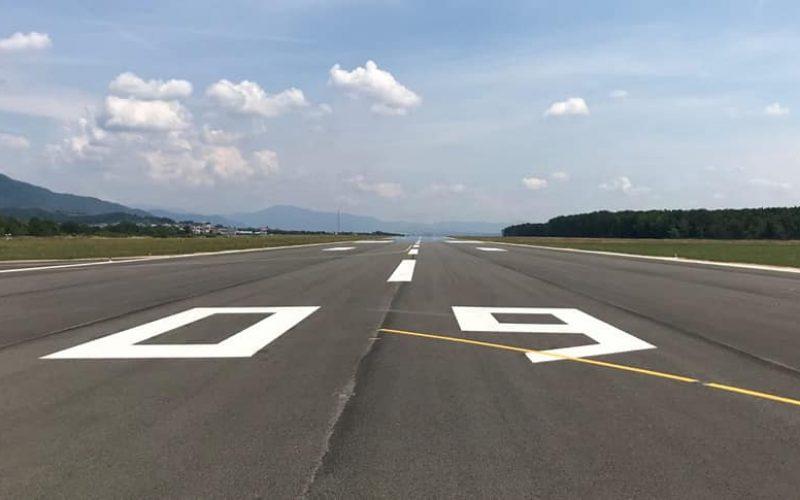 Gabriel Zetea propune doua posturi de director  la Aeroportul International Maramures. In plus sefu CJ vrea si marirea numarului de salariati