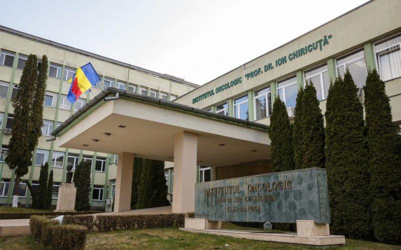 Cazare gratuită în Cluj si sprijin pentru părinții copiiilor internați la Oncologie