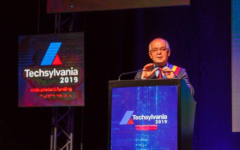 Techsylvania: Cluj-Napoca este în aceste zile Capitala Europeană a Tehnologiei