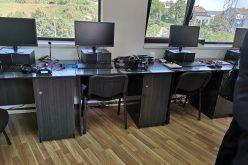 """Laborator """"Internet of Things"""", unic în România, ajută studenții să dezvolte produse noi"""