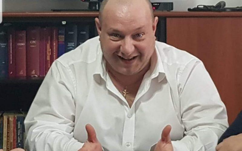 Mediatorul Negreanu Aurelian Cătălin numit în funcția de Președinte al Corpului Profesional al Mediatorilor din Județul Satu Mare
