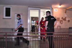FOTO / VIDEO: Caz șocant în Cluj-Napoca. O mamă și-ar fi omorât copilul în bătaie … UPDATE