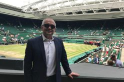 """VIDEO: Emil Boc, în tribune la finala de la Wimbledon: """"Am trăit momente unice, de vis."""""""