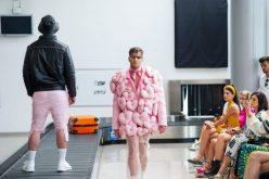 Feeric Fashion Week: prezentări de modă în locații spectaculoase și colecții impresionante – VIDEO